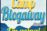 Camp Blogaway Badge